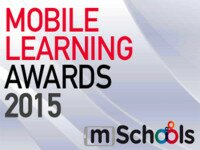 Els Mobile Learning Awards // Imatge del web de Els Mobile Learning Awards
